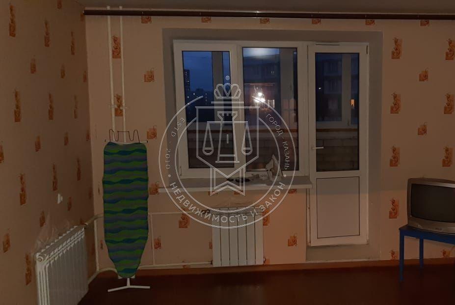 Продажа 2-к квартиры Гаврилова ул, 56 корп.1