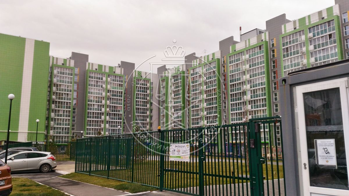 Продажа 2-к квартиры Азата Аббасова ул, 10