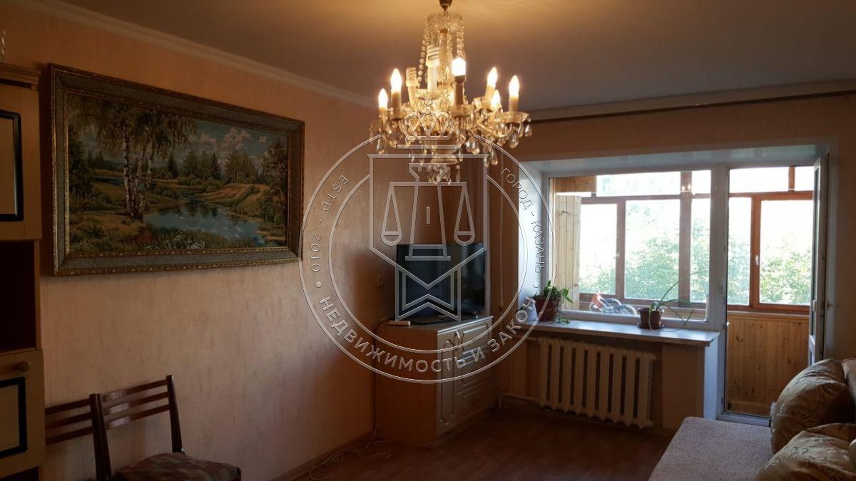 Продажа 3-к квартиры Лейтенанта Красикова ул, 2