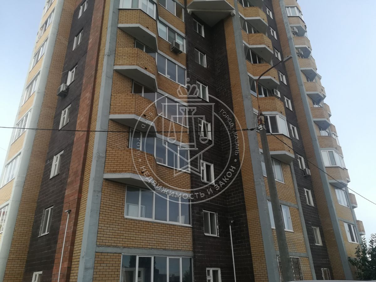 Продажа 3-к квартиры Юлиуса Фучика ул, 151