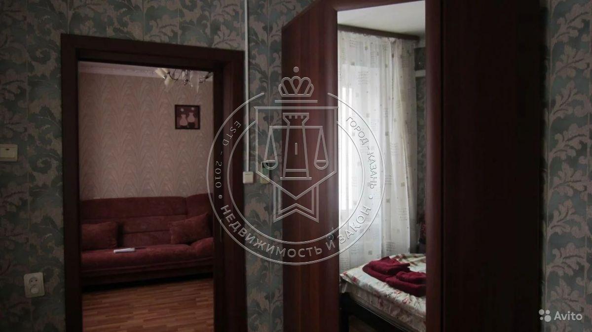 Продажа 1-к квартиры Хайдара Бигичева ул, 14