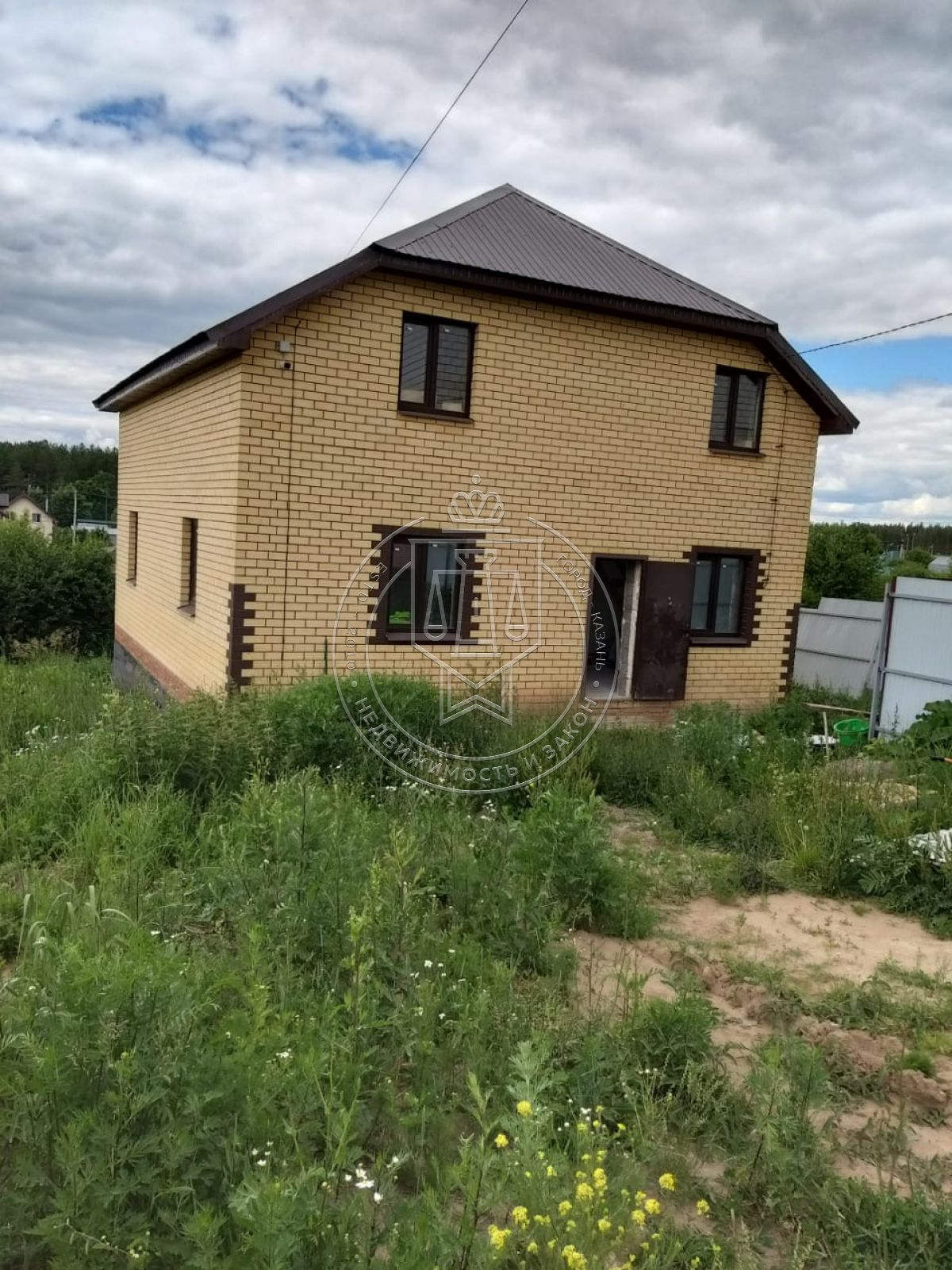 Продажа  дома Нагорная, 39