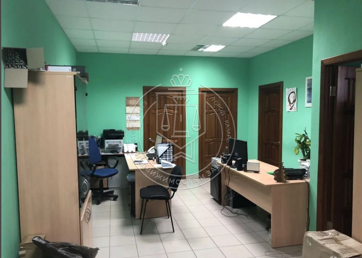 Продажа  помещения свободного назначения Кул Гали ул, 24