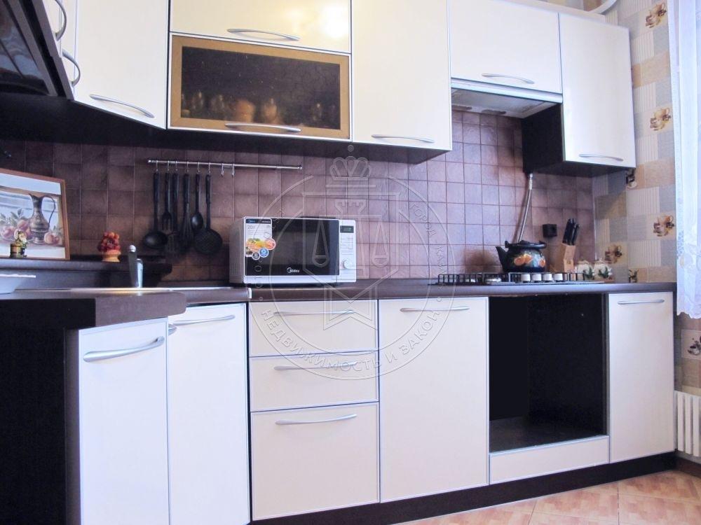 Продажа 2-к квартиры Рашида Вагапова ул, 5