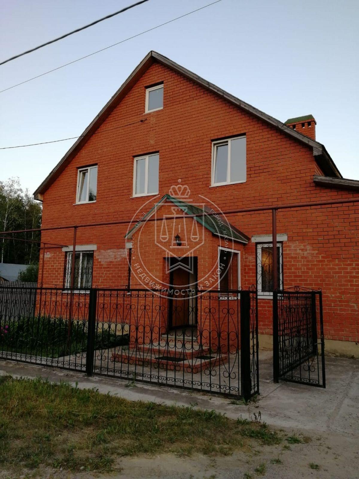 Продажа  дома Ландышевый переулок