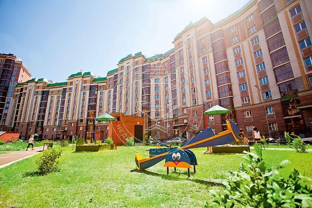 Продажа 1-к квартиры Баки Урманче ул, 17-2