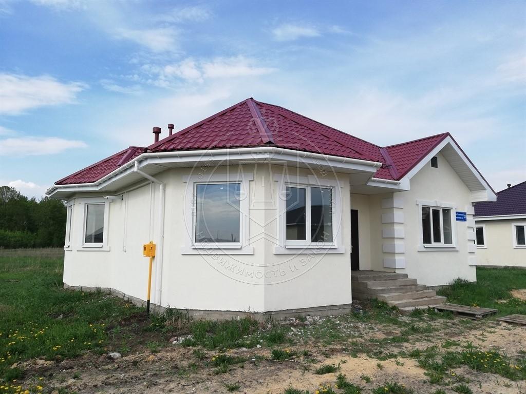 Продажа  дома пос. Зимняя Горка-5, ул. Строителей