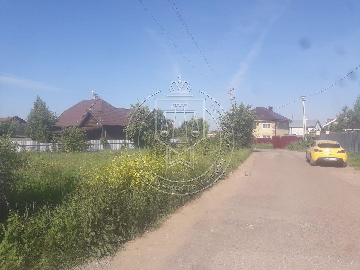 Продажа  участка СНТ Зеленый Сад, 1