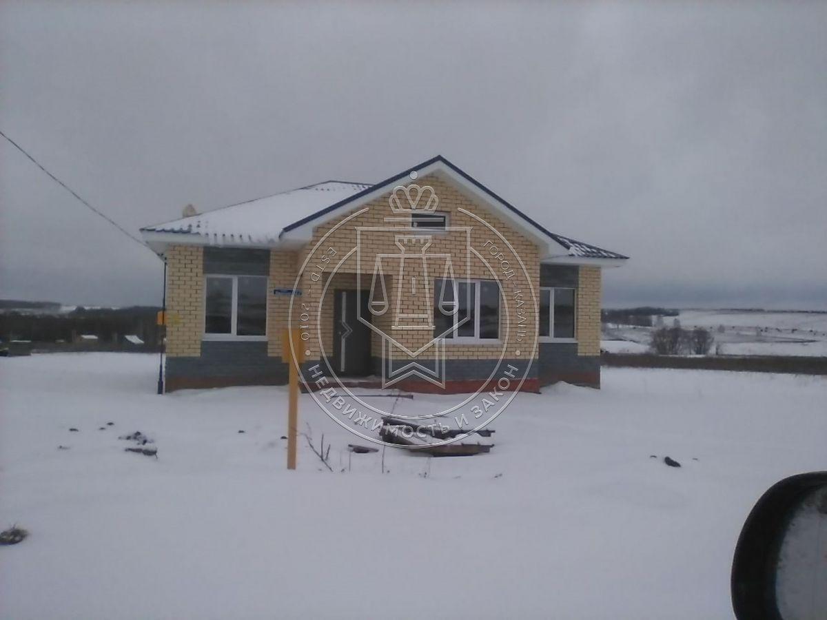 Продажа  дома Пасечная , 25