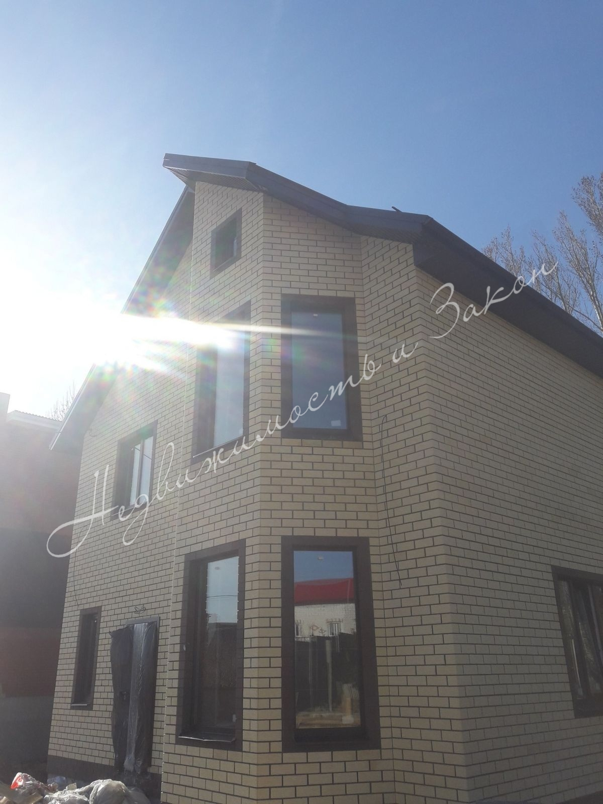 Продажа  дома Вознесенское, Нардуган