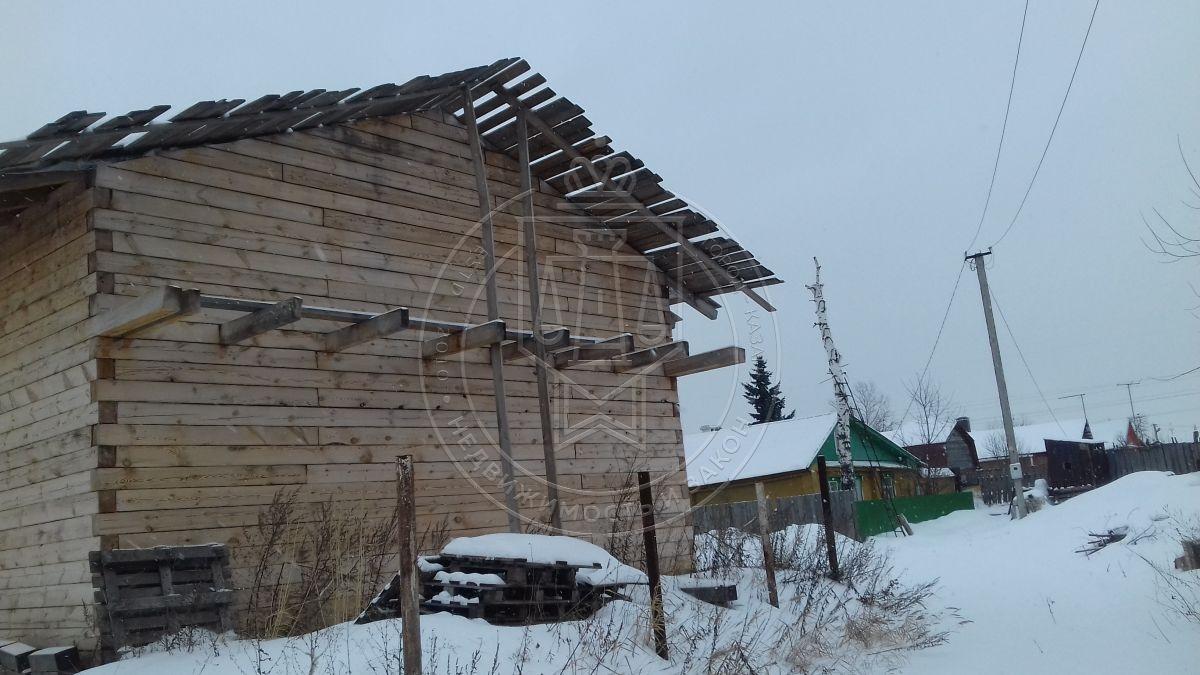 Продажа  дома Борисково, ул Нижнекамская 2я