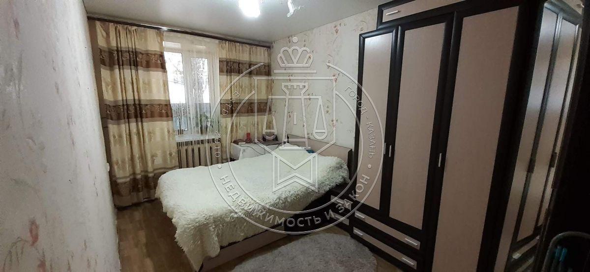 Продажа 2-к квартиры Журналистов ул, 22