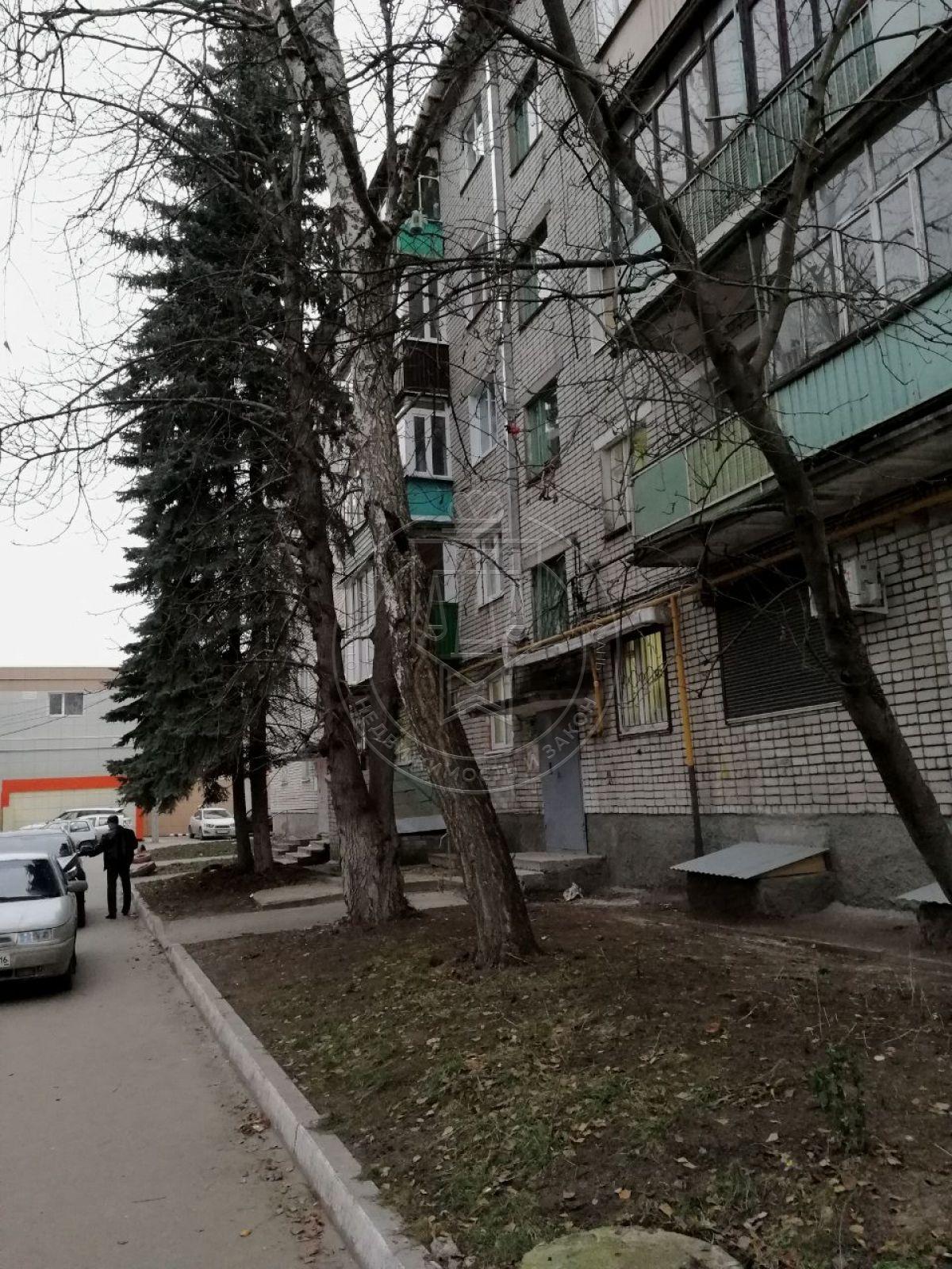 Продажа 2-к квартиры Комсомольская ул, 9