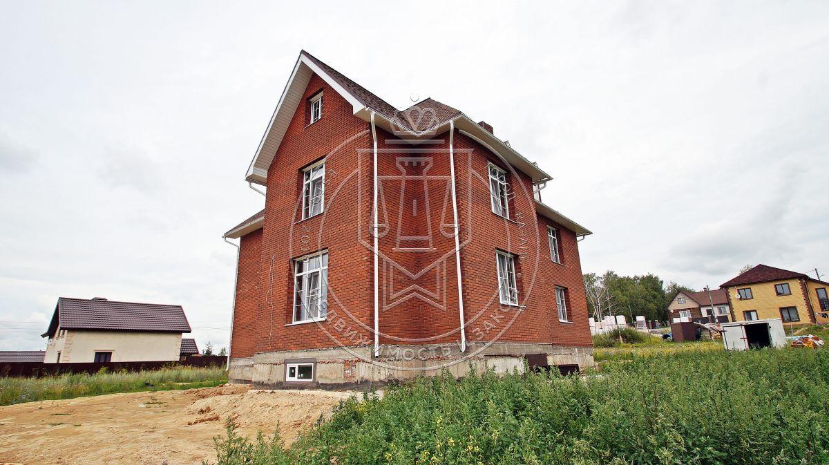 Продажа  дома Липецкая, 16б