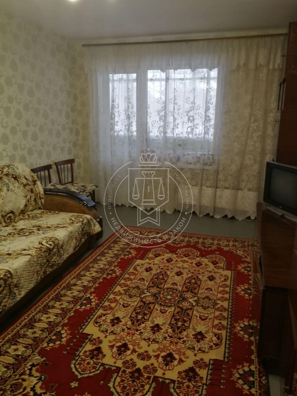 Продажа 2-к квартиры Комиссара Габишева ул, 11