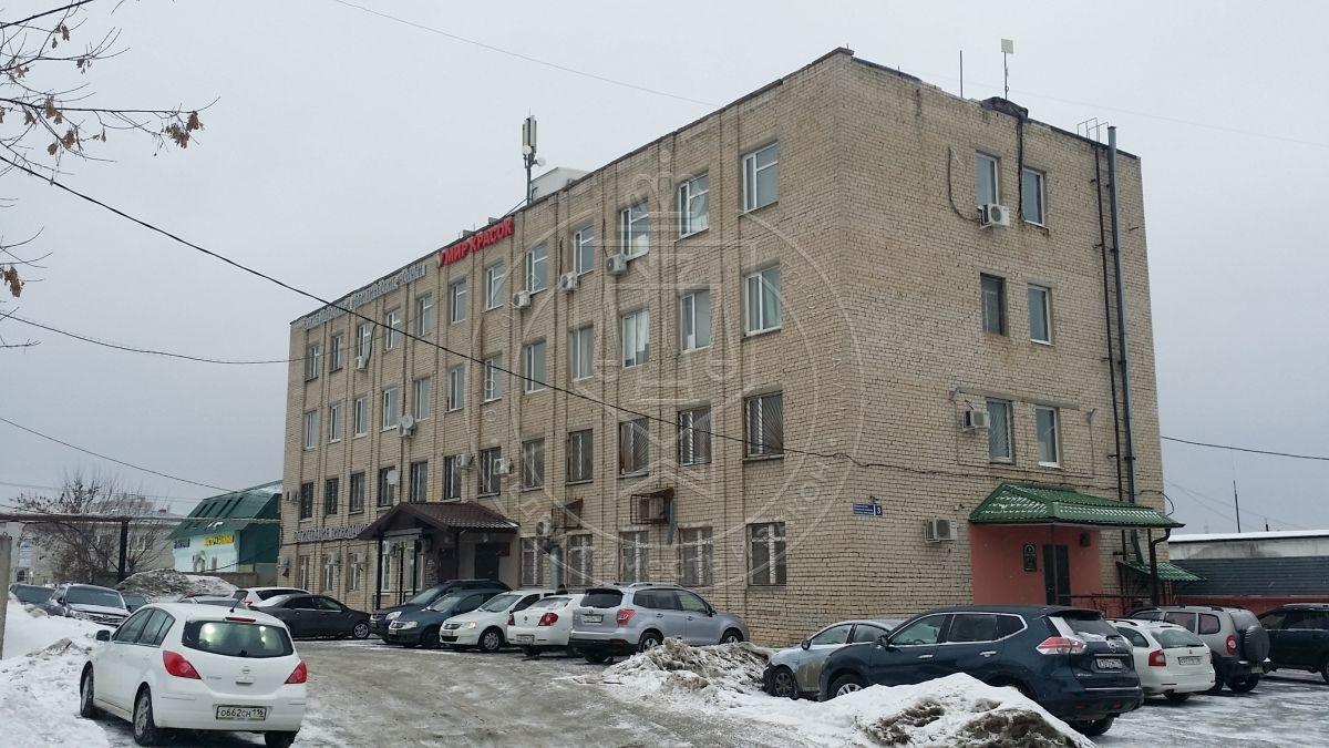 Продажа  офисы Дорожный (Малые Клыки) пер, 3