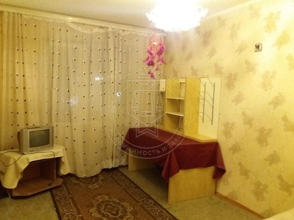 Продажа 1-к квартиры Юлиуса Фучика ул, 117