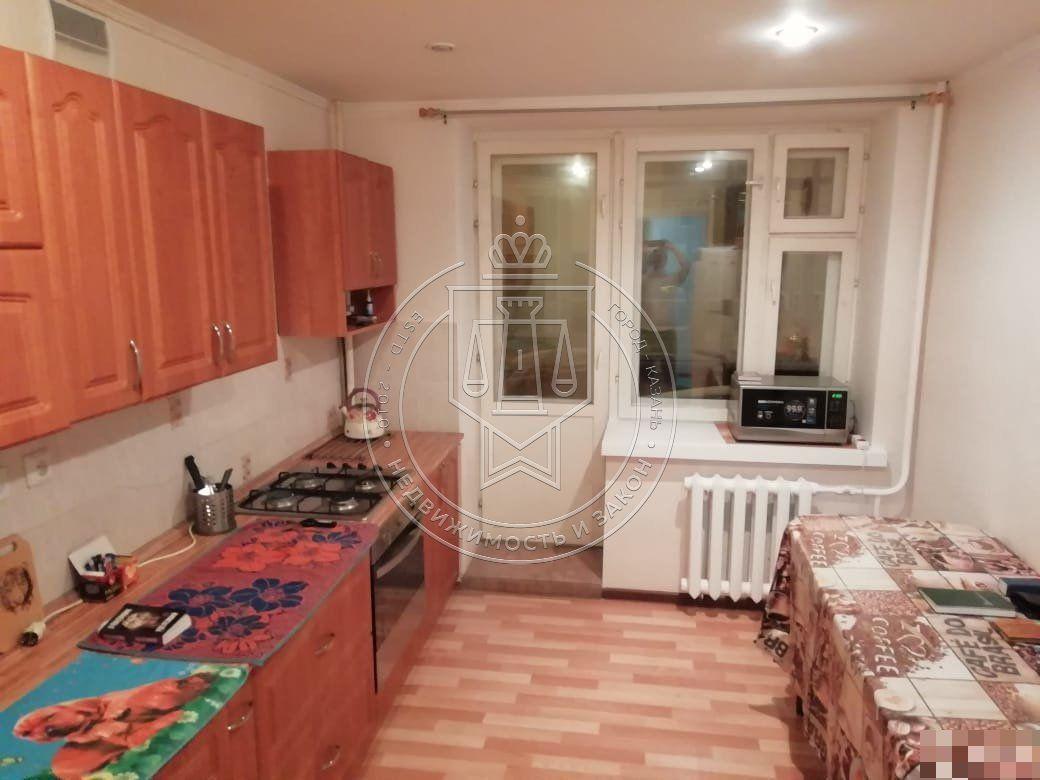 Продажа 2-к квартиры Ямашева пр-кт, 101