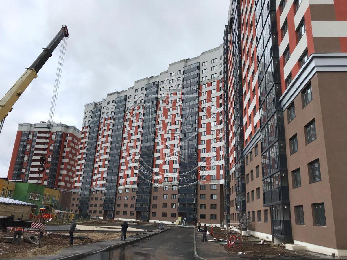 Продажа 1-к квартиры Баки Урманче ул, 17 к. 2
