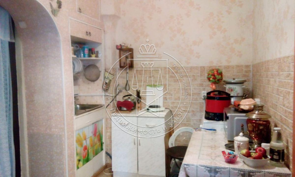 Продажа 2-к квартиры Абжалилова ул, 1