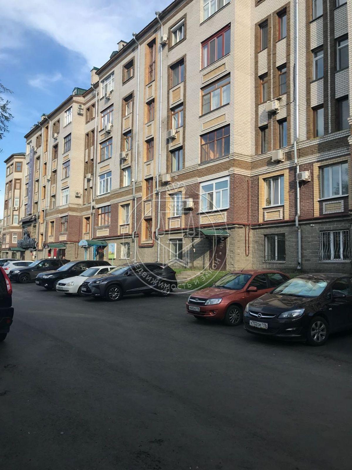 Аренда  офисы Сулеймановой ул, 3