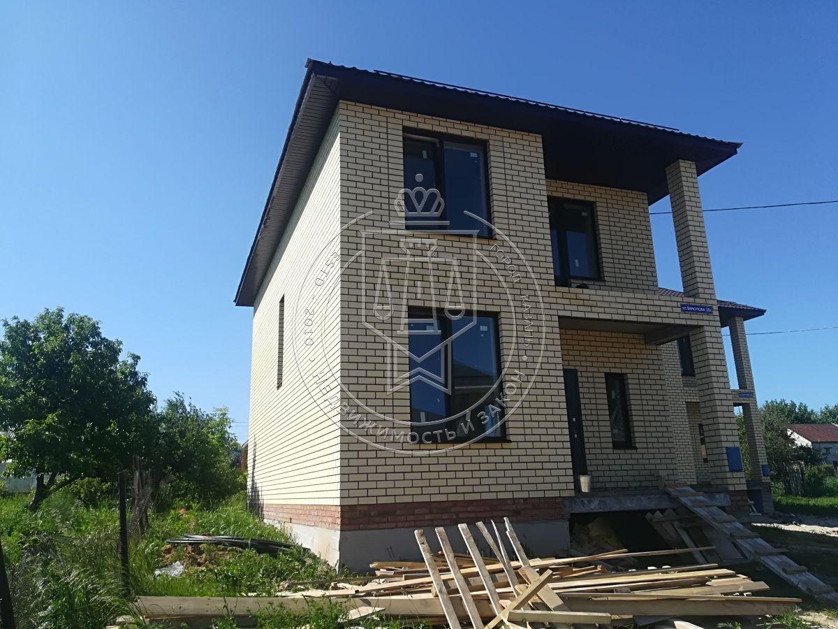 Продажа  дома Беркутова , 10а