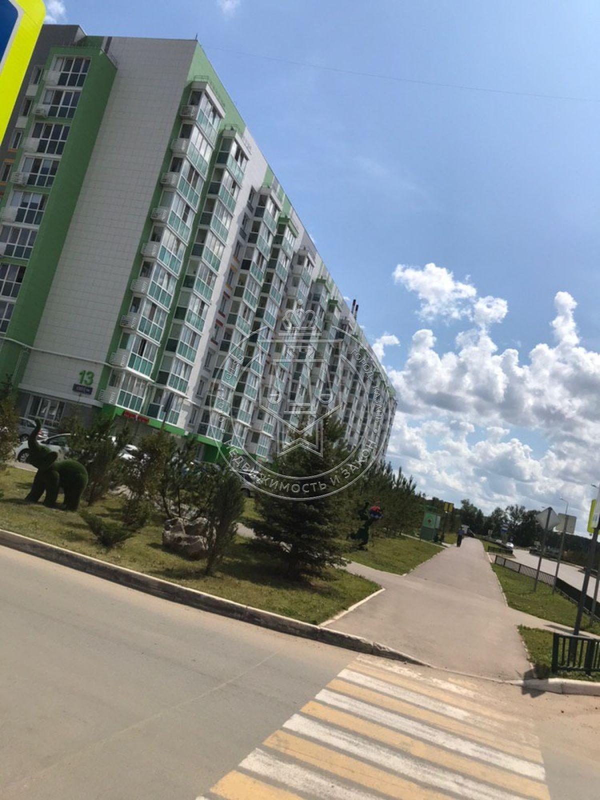 Продажа 2-к квартиры Умырзая ул, 3