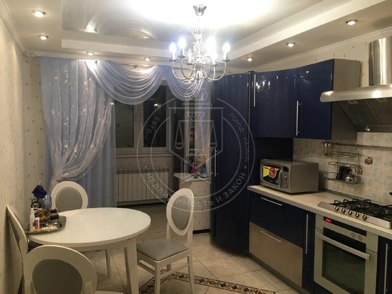 Продажа 3-к квартиры Кул Гали ул, 7а