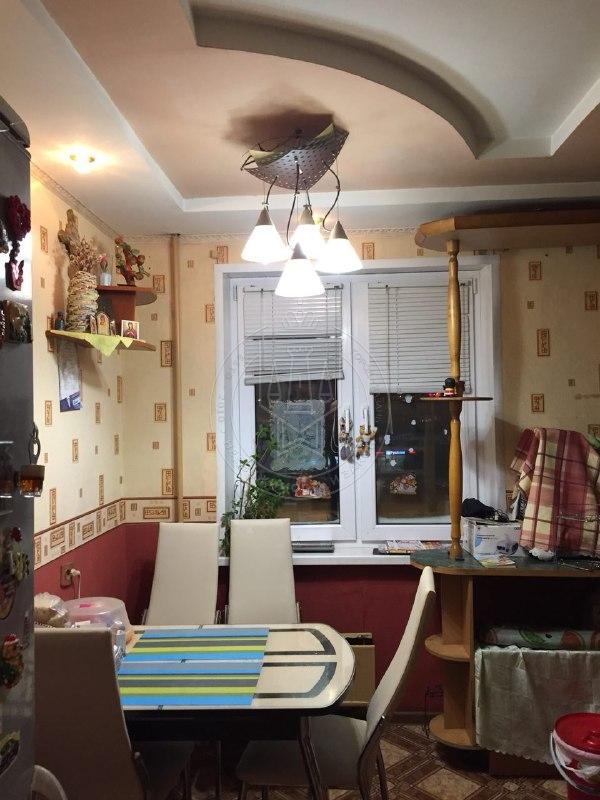 Продажа 2-к квартиры Юлиуса Фучика ул, 133