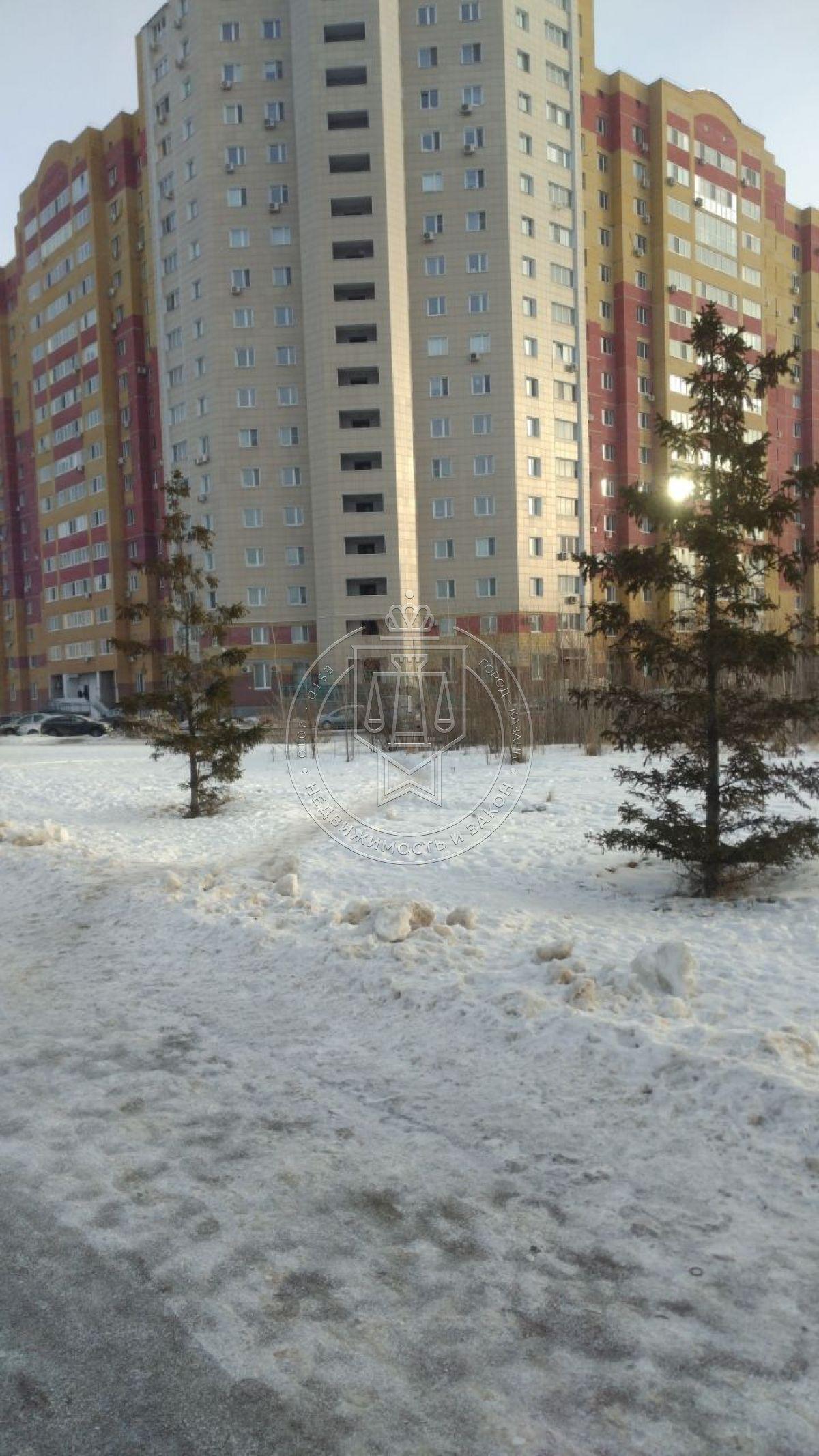 Продажа 2-к квартиры Ягодинская ул, 25