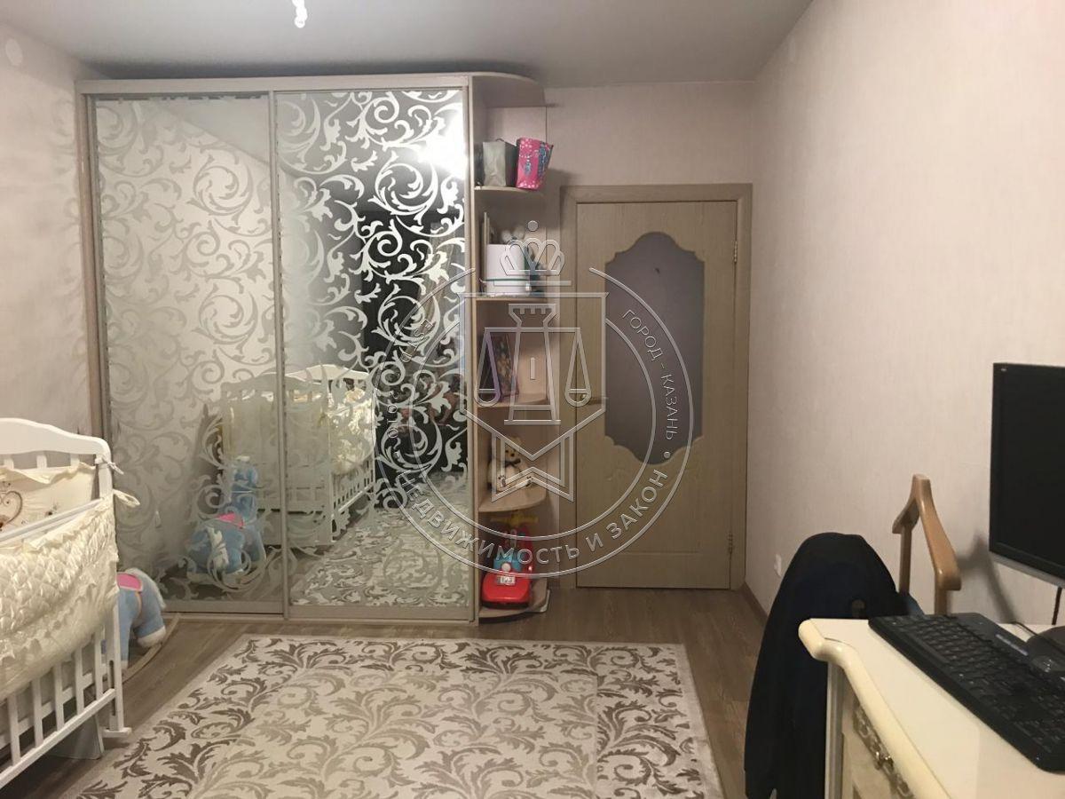Продажа 2-к квартиры Рауиса Гареева ул, 98