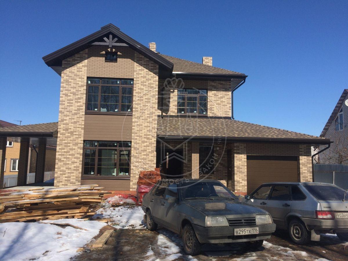Продажа  дома Снайперская