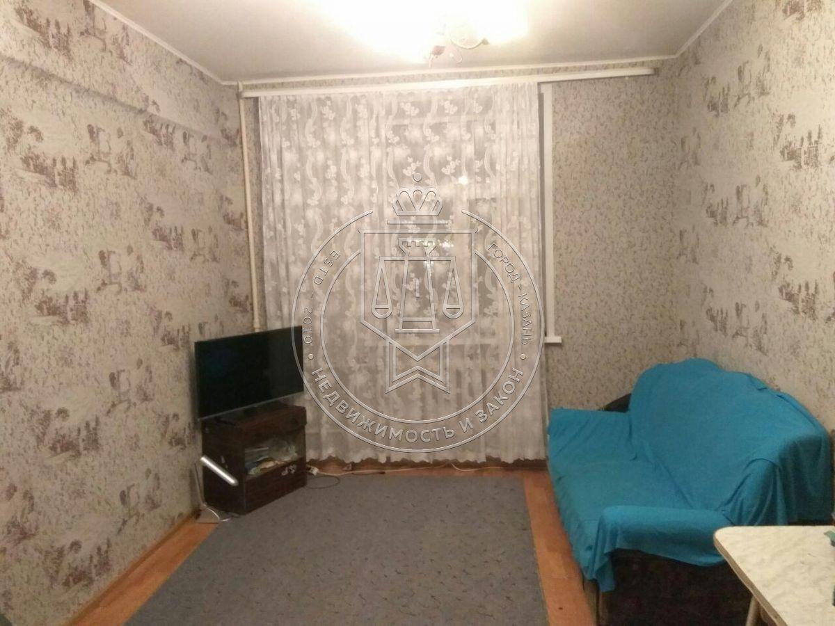 Продажа  комнаты Абжалилова ул, 1