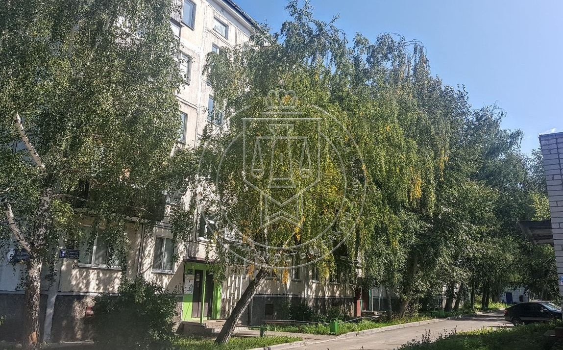 Продажа 2-к квартиры Гудованцева ул, 51