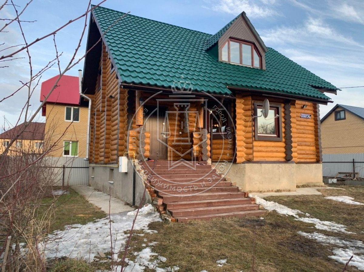 Продажа  дома Заречная , 46 а