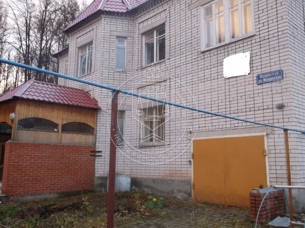 Продажа  дома Молдавская , 2а