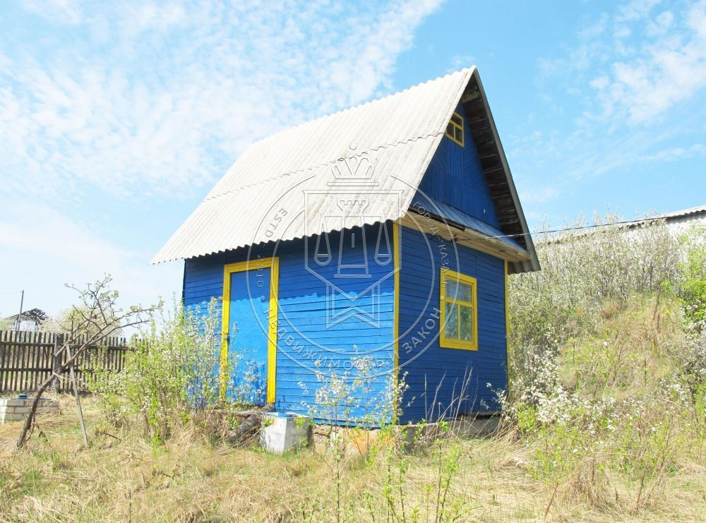 Продажа  дома СНТ Красный Пахарь , Участок 62
