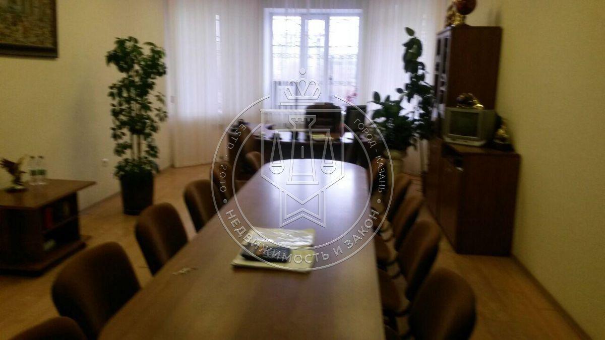 Аренда  помещения свободного назначения Мулланура Вахитова ул, 8