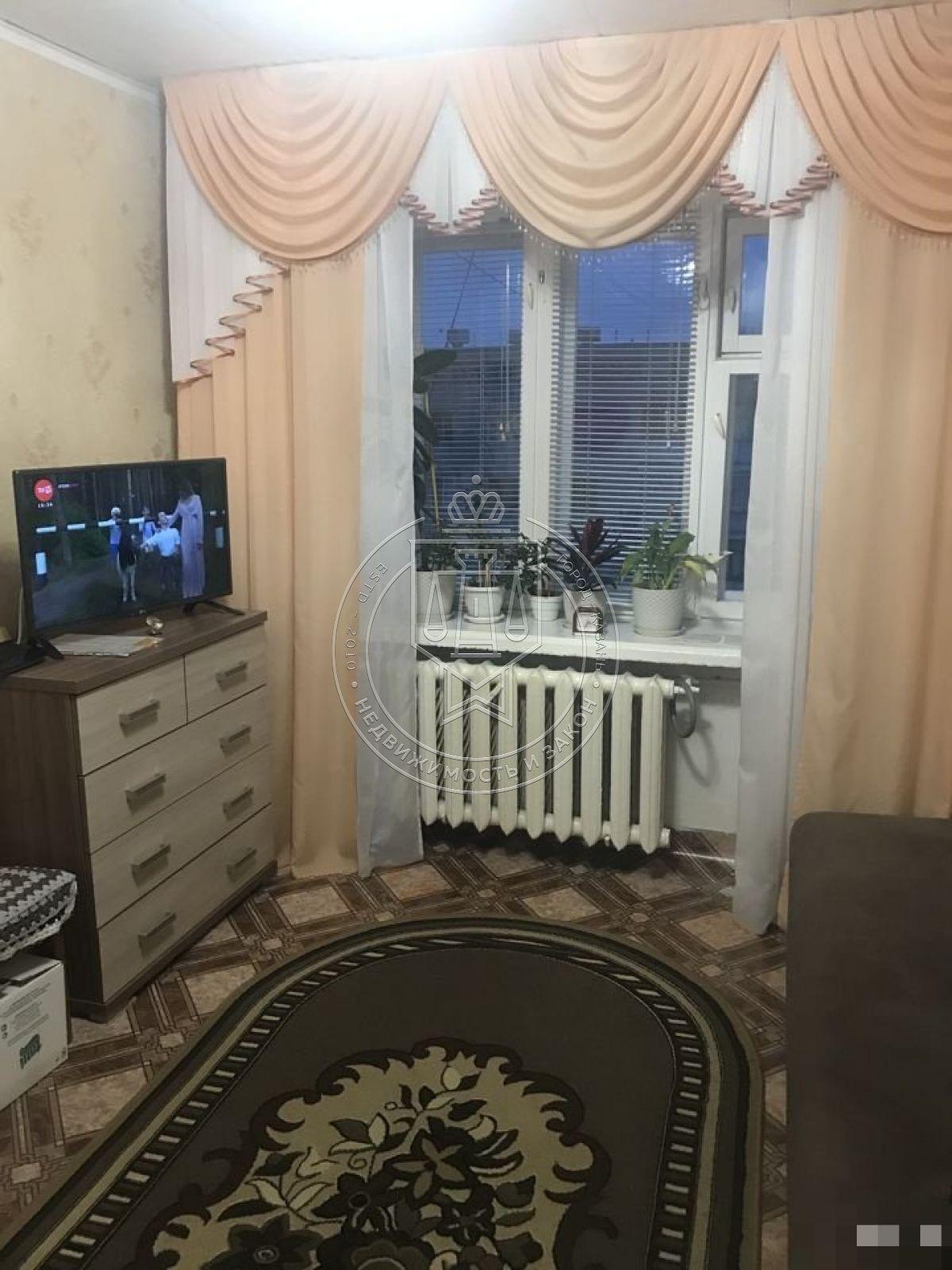 Продажа 1-к квартиры Рихарда Зорге ул, 32