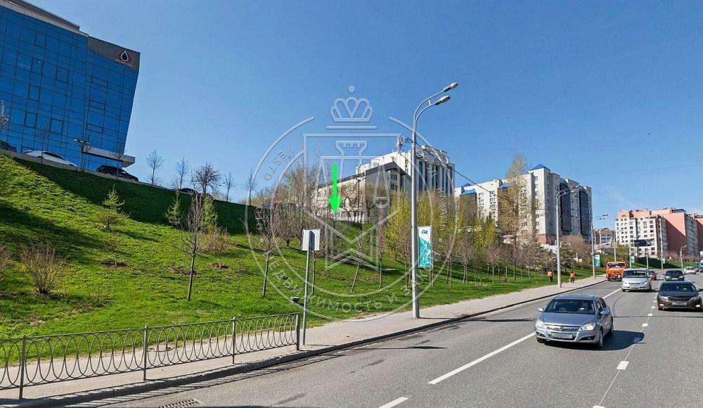 Продажа  помещения свободного назначения Вишневского ул, 26а