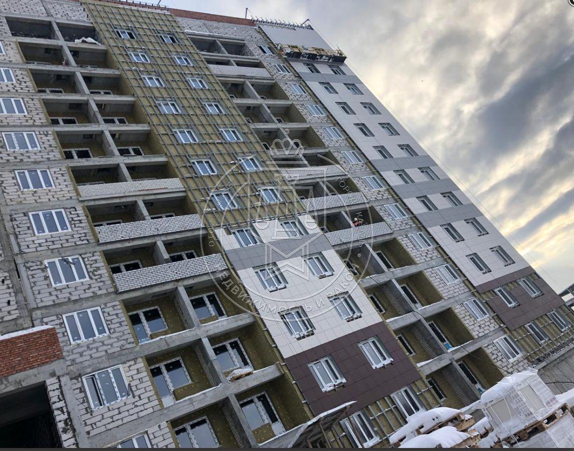 Продажа 2-к квартиры Аделя Кутуя ул, 180/1