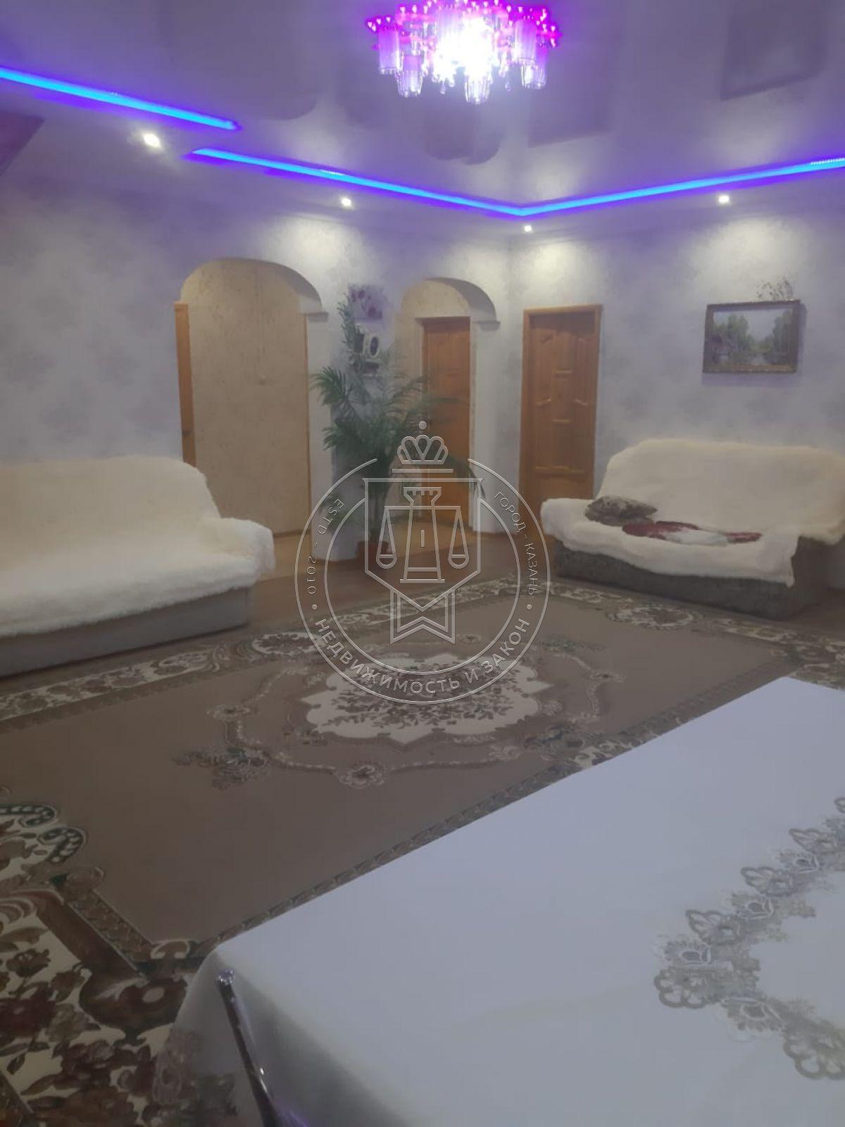 Продажа  дома Сабантуй, 37Г