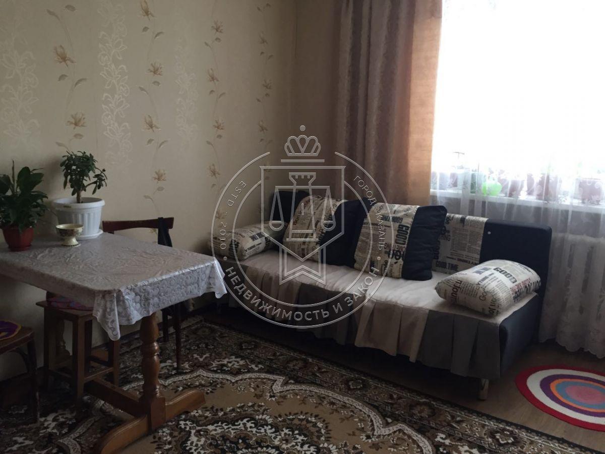 Продажа 1-к квартиры Тар Урам ул, 1а