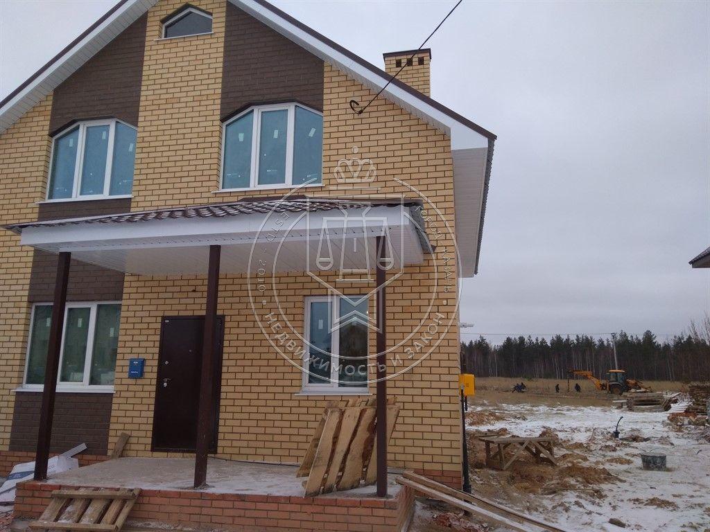 Продажа  дома Ивана Матвеева, 50