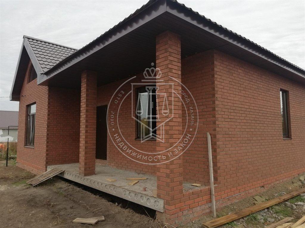 """Продажа  дома Комарова, 2 """"Б"""""""