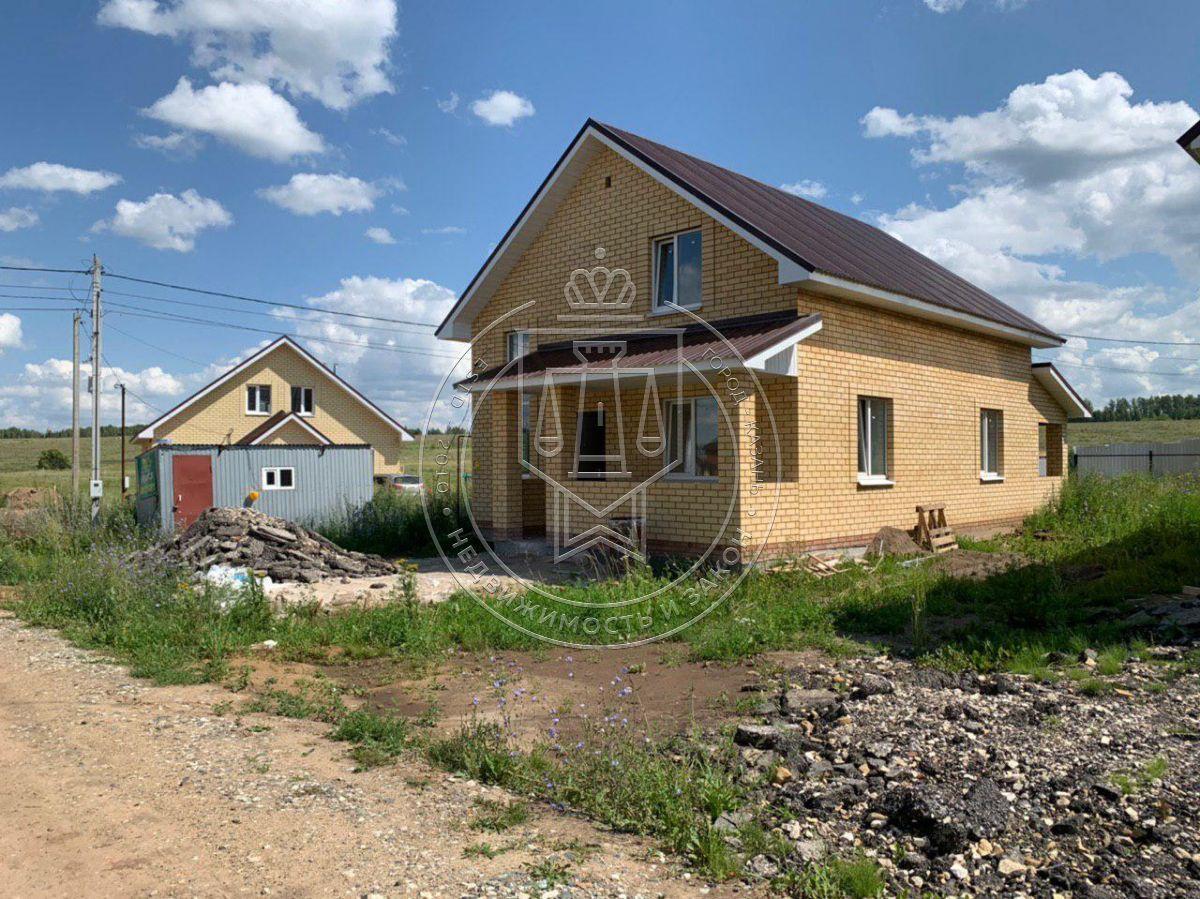 Продажа  дома Новая, 1