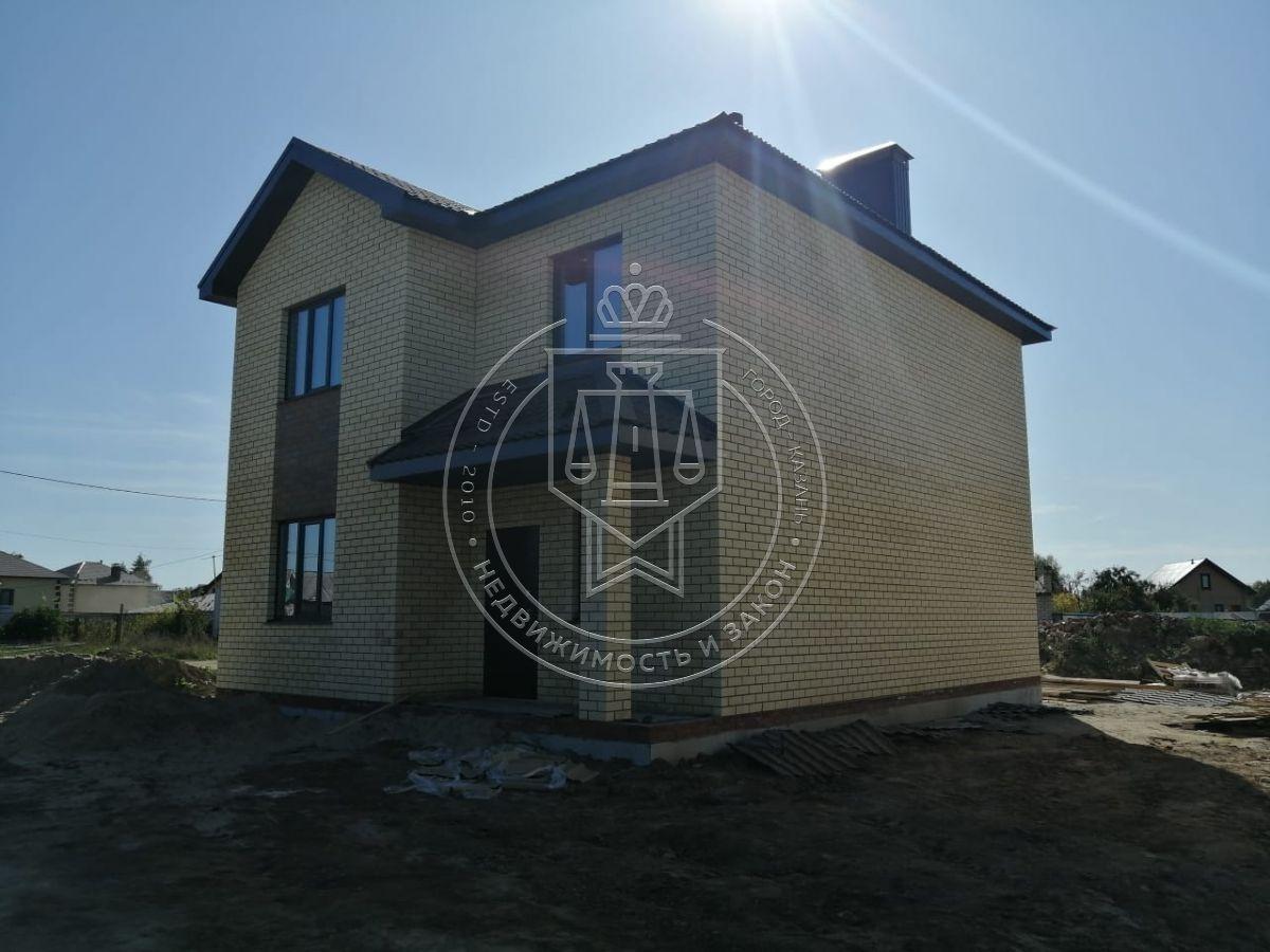 Продажа  дома Коммунальная, 40