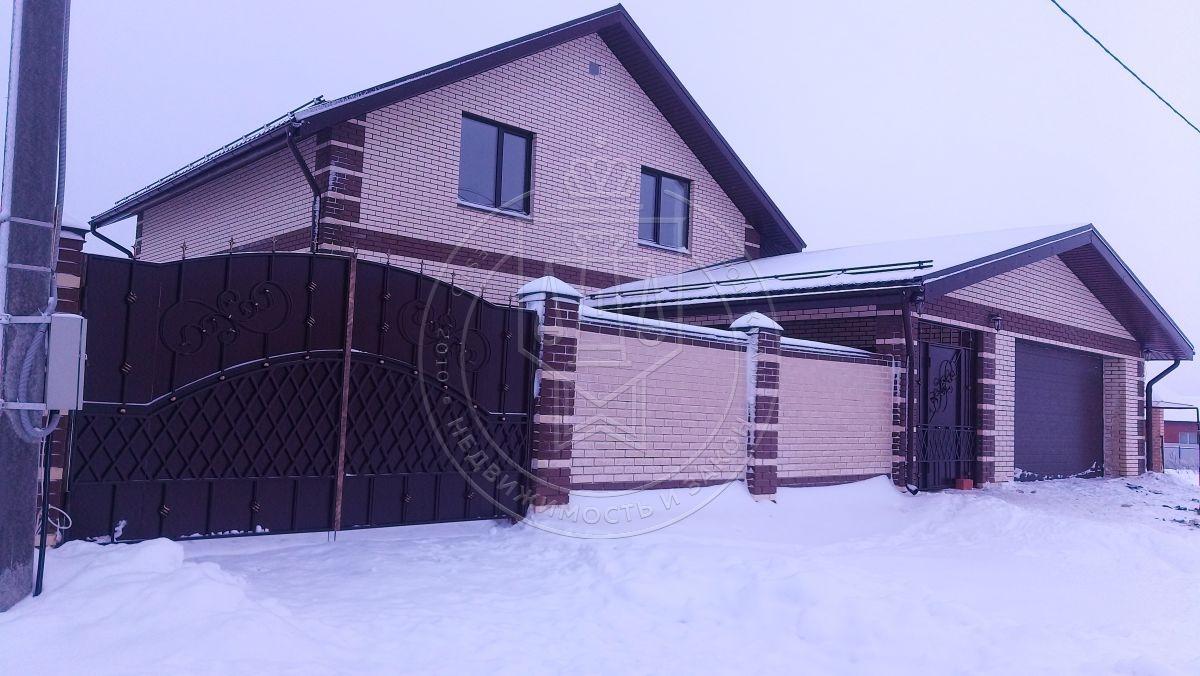 Продажа  дома Пос Высокая Гора ул Трифонова
