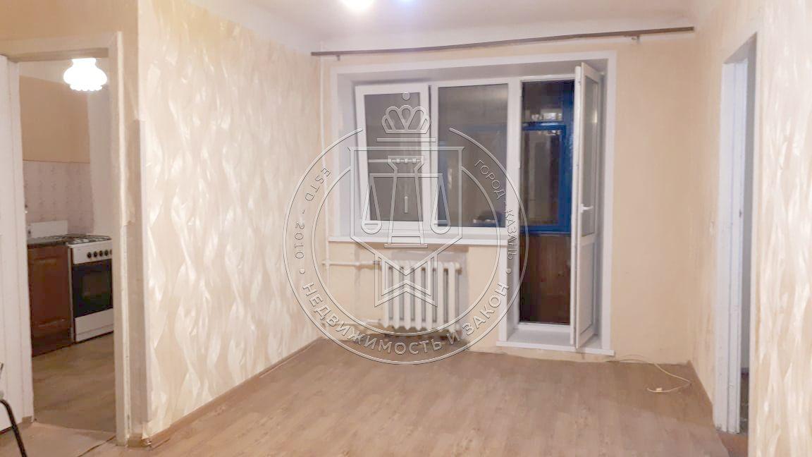 Продажа 2-к квартиры Октябрьская ул, 5
