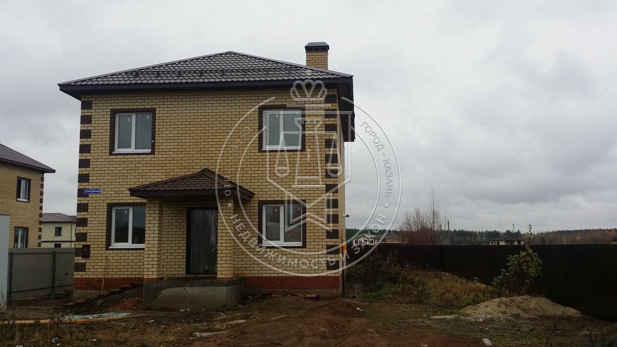 Продажа  дома Салиха Курбангалиева, 9